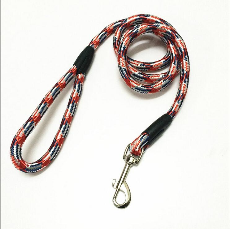 2015 Latest Competition Leash For Dogs Pets Arnes Perro Small Pet Dog Shop Products For Animals Training P Leads Pet Supplies(China (Mainland))