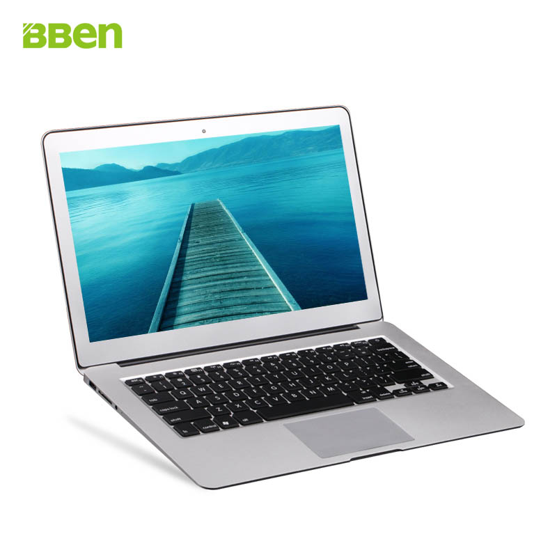 Bben 13.3inch 8GB RAM+128GB SSD i7 5500U 1920x1080FHD Windows 10 Fast Boot Ultrathin Notebook Computer Laptop Netbook(China (Mainland))