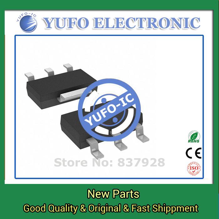 Free Shipping 10PCS DS1233DZ-10 T & R genuine authentic [IC 4.375V NO PBR 10% SOT223]  (YF1115D)