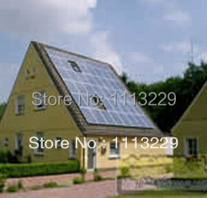 1000W 5000W 6000W high efficiency solar energy system for home and 10kw 20kw solar power supply(China (Mainland))