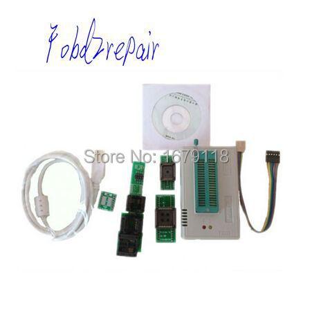 Fobd2repair 1pc Willem TL866a BIOS Programmer Minipro tl866a usb full Programmer New Super Mini Pro TL866A Eprom Programmer(China (Mainland))