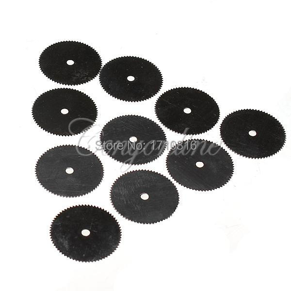 Hot 22mm Stainless Steel Round Cutting Awtooth Saw Blade Rotary Discs Grinder Wood Wheel Abrasive DIY