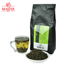 JUJIANG / master selection of green tea jasmine tea jasmine tea tea shop catering equipment 800g / Bag