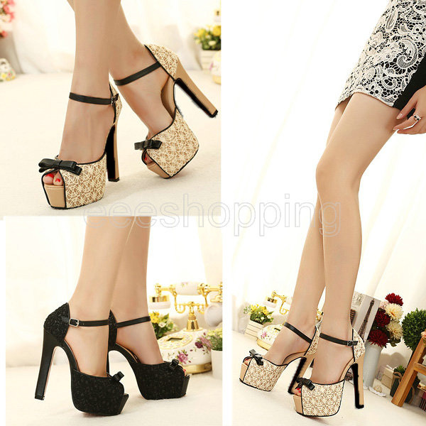 Bowknot Shoes Bowknot New Women Shoes