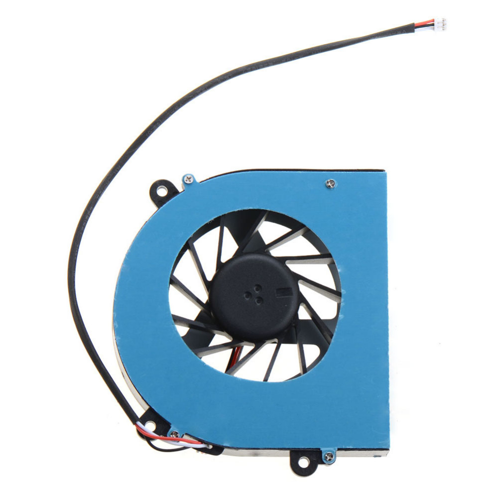 Notebook Computer Replacements Cpu Cooling Fans Fit For Clevo W150 W150er AB7905HX-DE3 6-31-W370S-101 Laptops Cpu Fans(China (Mainland))