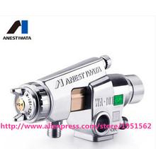 anest iwata automatic spray gun paint WA-101 paint spray gun 0.5, 0.8 1.0,1.3 ,1.5,1.8mm nozzle mini Spray Gun