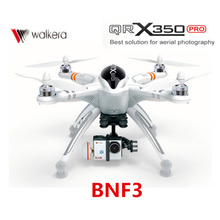 Original Walkera QR X350 Pro FPV GPS RC Quadcopter BNF3 Include Battery and Charger