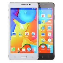 Mijue N910 5.5-inch 1GB RAM 8GB ROM MTK6582 1.3GHz Quad-core 8.9mm Slim Smartphone GPS 2SIM QHD 540*960 High Resolution