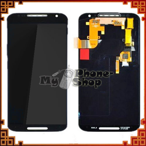 Smart Phone LCD Touch Digitizer for Motorola Droid X2 X+1 MB870 LCD Touch Screen Free Shipping(China (Mainland))