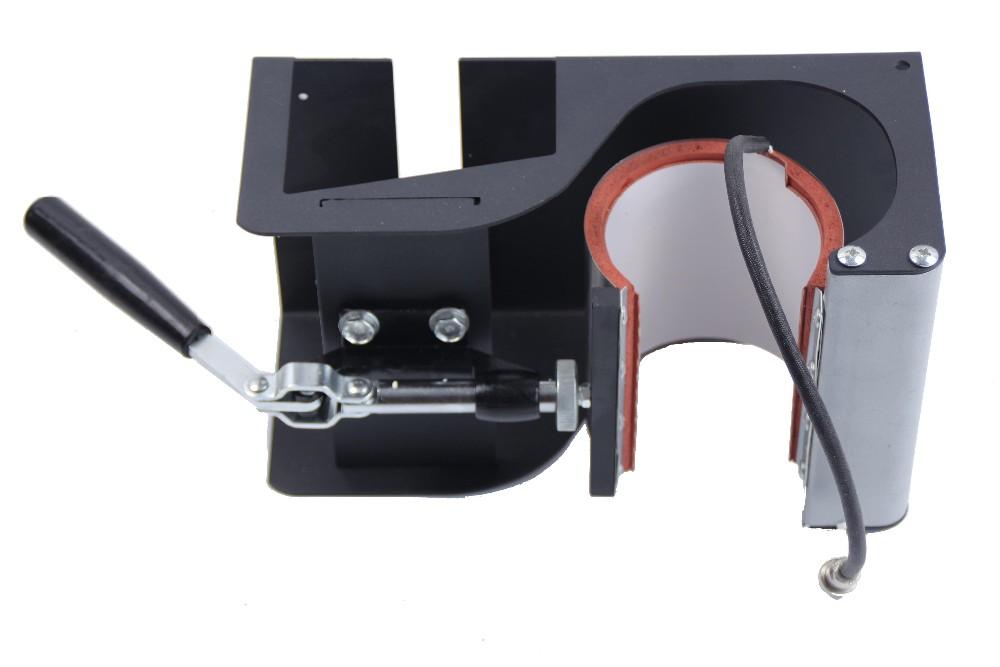 Купить Бесплатная Доставка 4 в 1 Комбинированная машина передачи тепла для футболка hat плиты кружка сублимации тепло пресс печати DX401