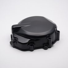 Buy Black Aluminum Motorcycle Left Crankcase Stator Engine Cover Suzuki GSR600/400 06-11 GSR750 11-13 GSXR600/750 GSXR1000 for $32.75 in AliExpress store