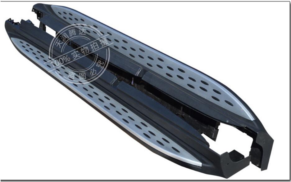 Popular ml350 running boards buy cheap ml350 running for 2009 mercedes benz ml350 running boards