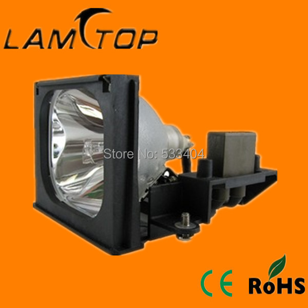 Фотография FREE SHIPPING   LAMTOP  projector lamp with housing   SP.81218.001  for  EP615