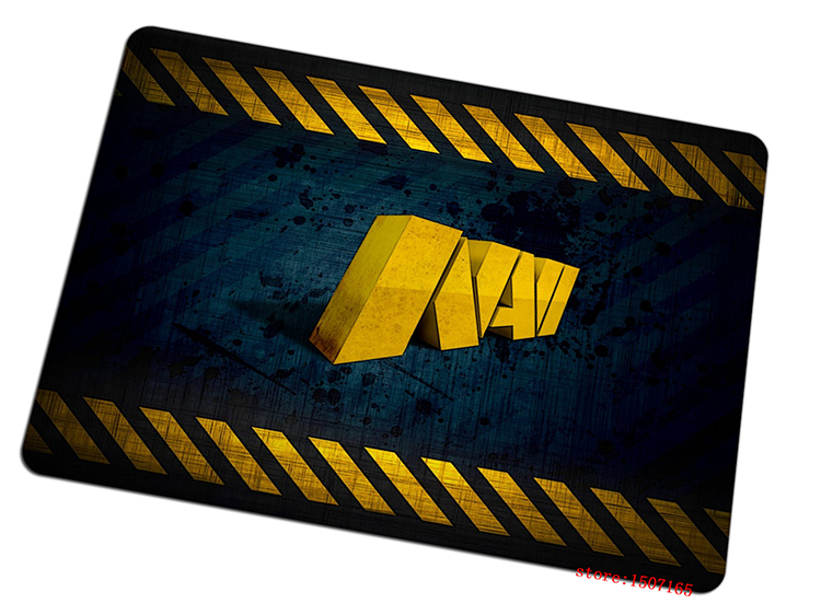 navi mouse pad natus vincere mousepads Natural rubber best gaming mouse pad gamer large personalized mouse pads keyboard pad(China (Mainland))