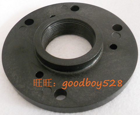 Within the professional stage speaker horn adapter plates turn threaded joints horn adapter flat connectors(China (Mainland))