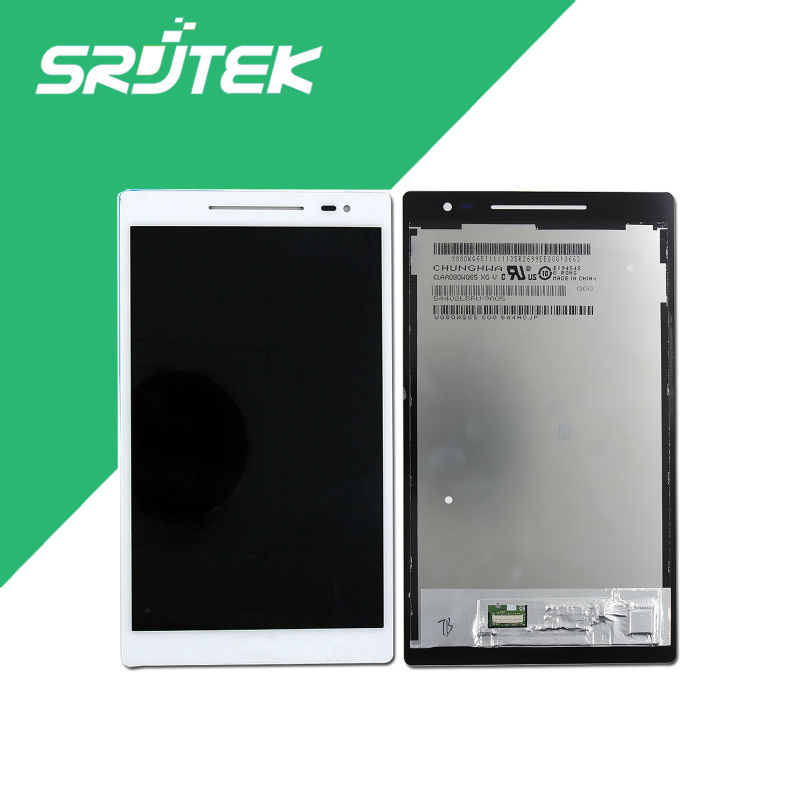 100% Tested Original 8.0 inch 1280x800 IPS Display For Asus Zenpad 8.0 Z380 LCD Touch Screen Z380KL Z380CX Z380C Black White(China (Mainland))