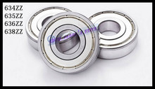Buy 30pcs/Lot 636ZZ 636 ZZ 6x22x7mm Mini Ball Bearing Miniature Bearing Deep Groove Ball Bearing Brand New for $14.39 in AliExpress store