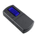 Professional Digital Turntable Stylus Force Scale Gauge MC MM 5g W Battery TE386