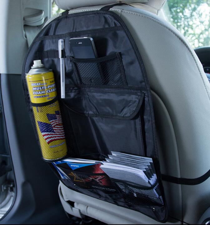 Car Auto Seat Organizer Bags Assorted Bag Pocket For FIAT Fiat Bravo in Fremont 500 PALIO(China (Mainland))