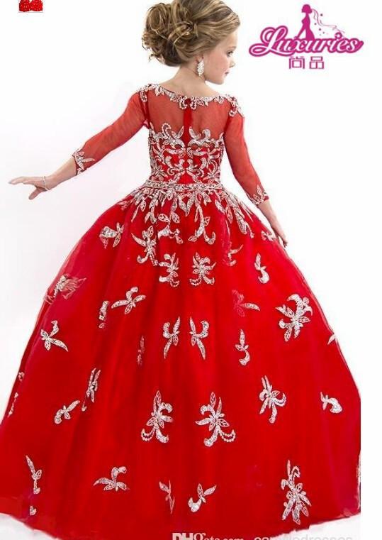 Детское платье D 2015 ,