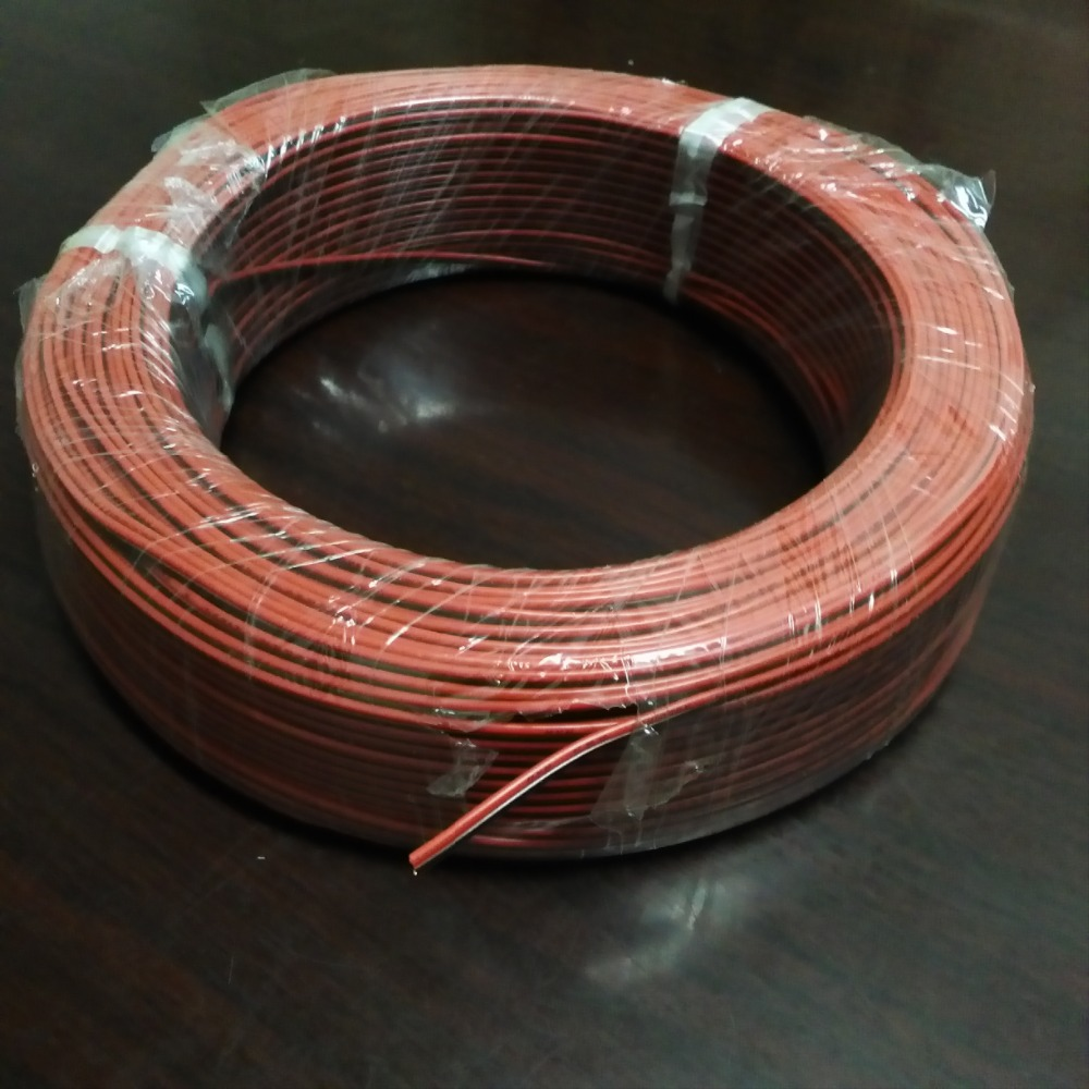 Pvc Insulated Wire : Meters lot awg pvc insulated wire pin tinned copper