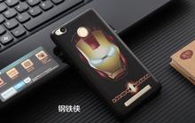 Buy Xiaomi Redmi 3S Case Cover 3D Relief Painting Retro Back Covers Xiaomi Redmi 3 S Cases Slim Silicon TPU Soft Funda Shell for $5.43 in AliExpress store