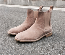 Hot sale chelsea boots slp brand designer european style Genuine Leather ankle mens casual yeezy kanye west men shoes Trainers(China (Mainland))