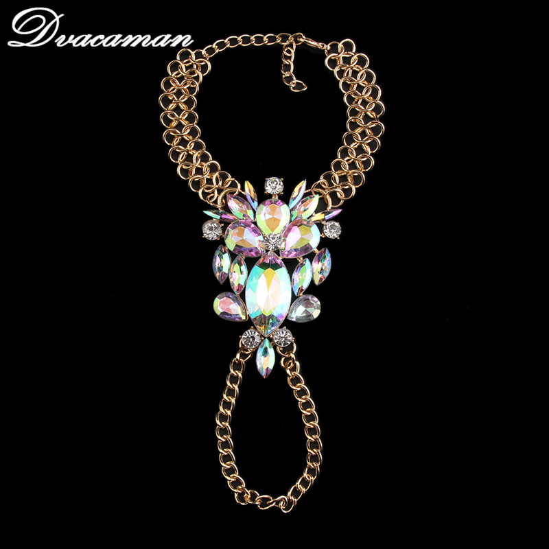 Hot New Fashion 2016 Ankle Bracelet Wedding Barefoot Sandals Beach Foot Jewelry Sexy Pie Leg Chain Female Boho Crystal Anklet 00