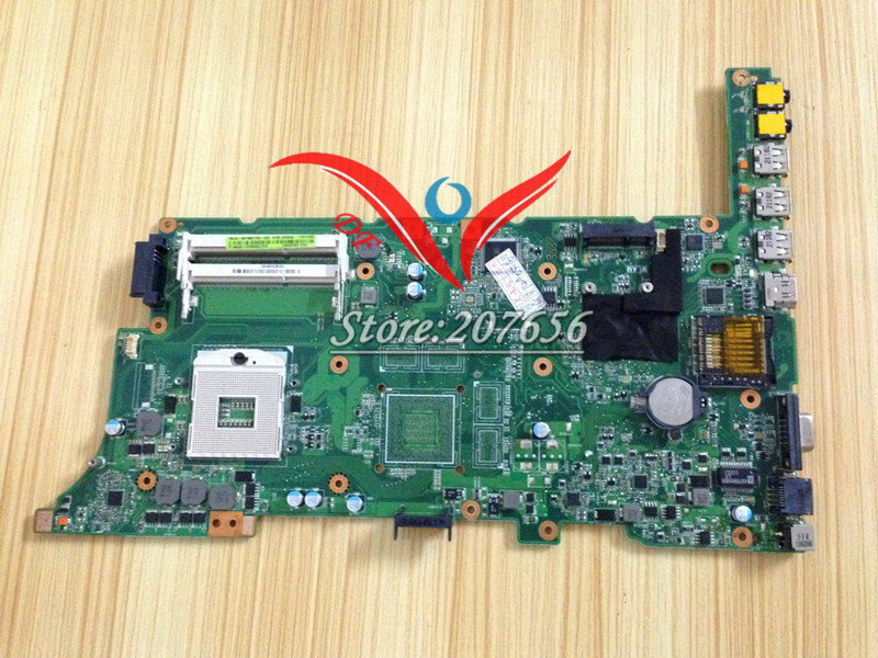 k73e laptop motherboard k73sd rev 2.3 system board 60-N3YMB1100 mainboard,100% Working with 6 months warranty<br><br>Aliexpress