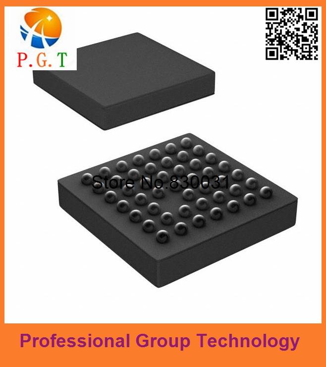 Free shipping 3pcs TSC2046IZQCR IC TOUCH SCREEN CTRLR LV 48-BGA Touch Screen Controllers IC(China (Mainland))