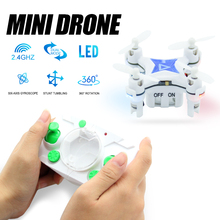 Buy 2.4G Flashing Mini Drone 6 Axis Gyro Headless Mode 4CH RC Drones Remote Control Quadcopter 3D Rotation Helicopter Radio Control! for $41.24 in AliExpress store
