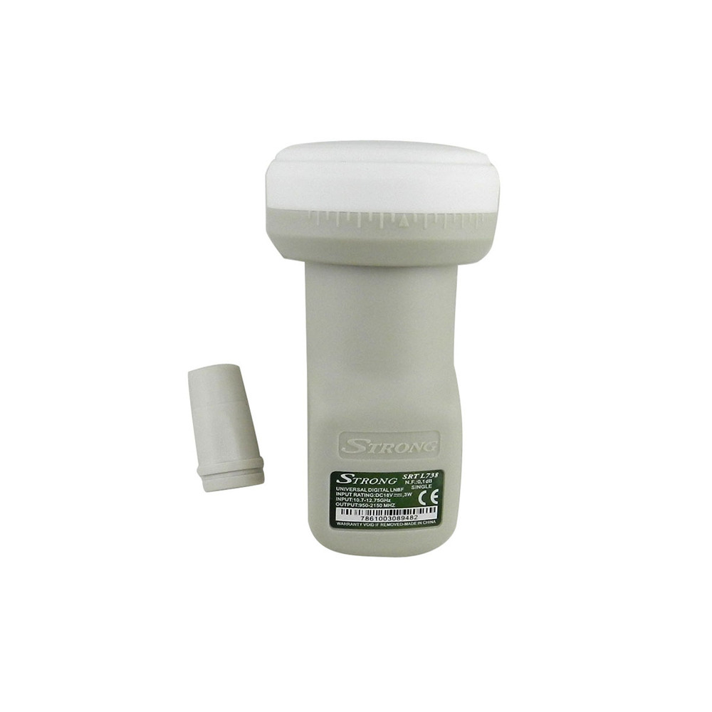 universal LNB for satellite receiver, LNB ku band free shipping by post!(China (Mainland))