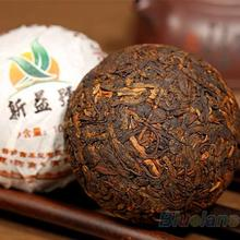 Xin Yi Hao Menghai Tuo Cha Puer Tea 100g Ripe 028A 3CSG