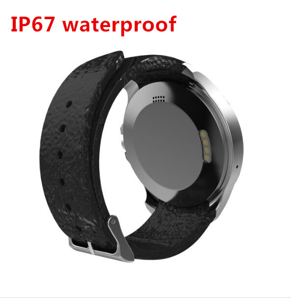 2015 very popuplar smart wearable watch in European and US market with SIM card and Bluetooth answer calling function(China (Mainland))