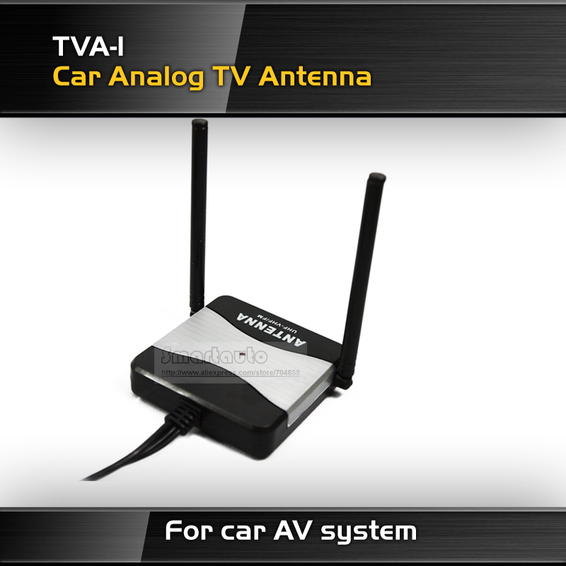 Only the link for selling with Car dvd gps player together High Quality Analog TV Antenna+Amplifier Booster(China (Mainland))