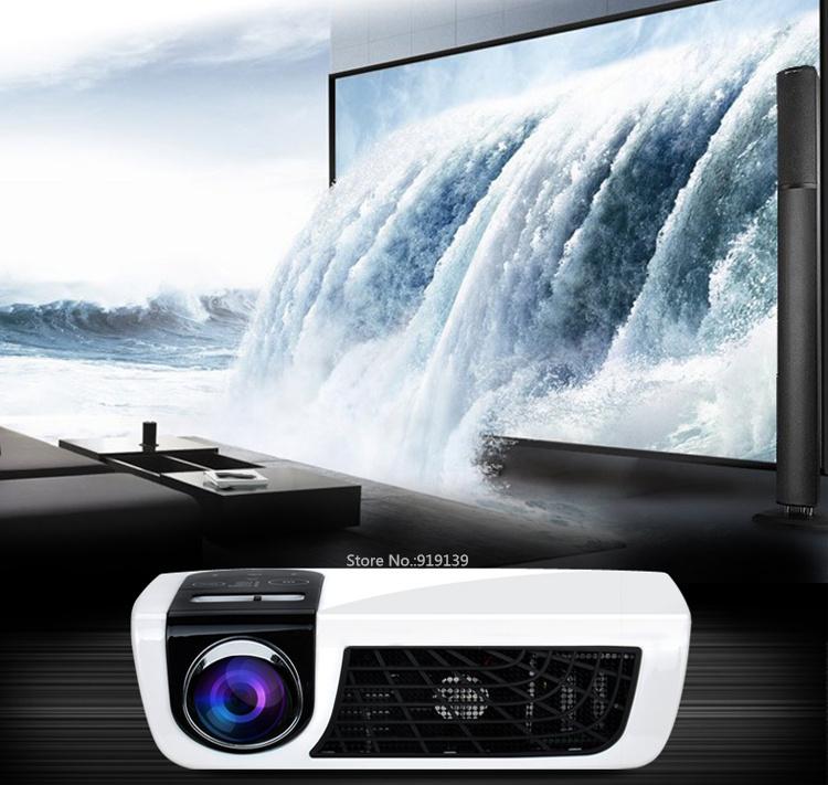 DLP 3D projector pic 2A