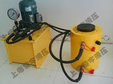 Supply of electric hydraulic jacks separate 200T hydraulic jacks separate hydraulic cylinders(China (Mainland))