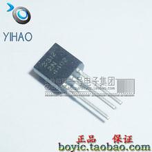 Бесплатная доставка 20 шт./лот Бесплатная доставка 2N4402 PNP Транзистор линия линия TO92 новый оригинальный(China (Mainland))