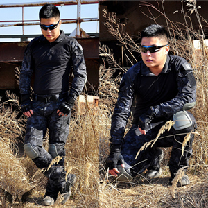 Tactical--uniform-clothing-army-of-the--combat-uniform-tactical-pants-with-knee-pads-camouflage (7)