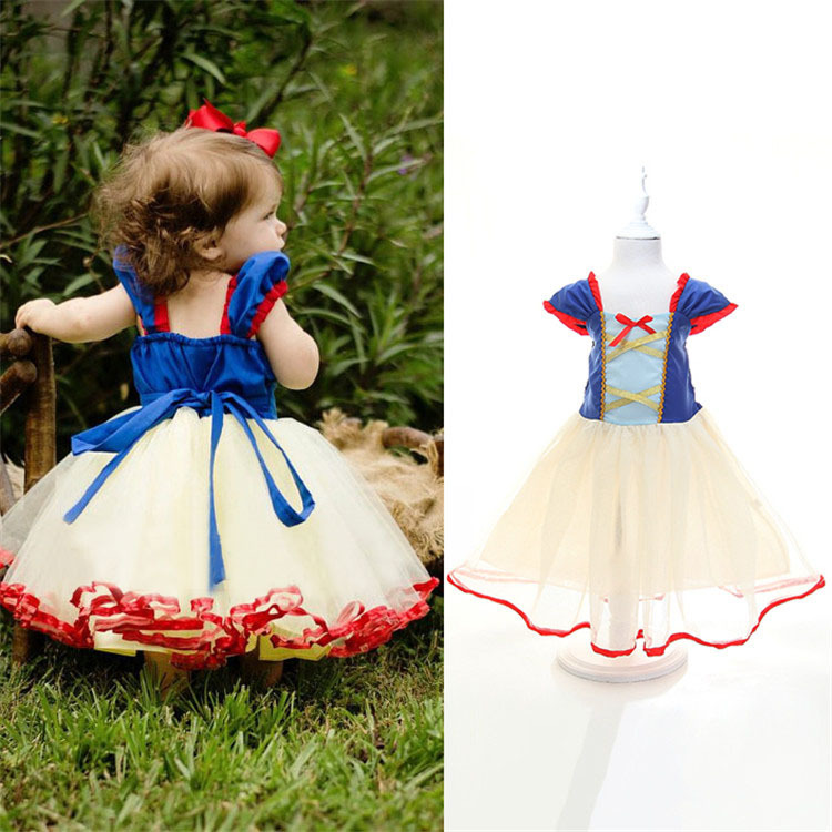 Europe Snow Pricess Mesh Children Maxi Evening Dresses Toddler Cute Easter Dress Little Girls Pakistani Dress Free Shipping(China (Mainland))
