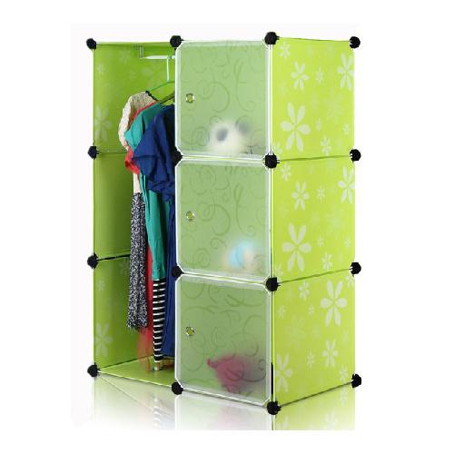 working magic piece of plastic children s ikea wardrobe combination folding cloth wardrobe. Black Bedroom Furniture Sets. Home Design Ideas