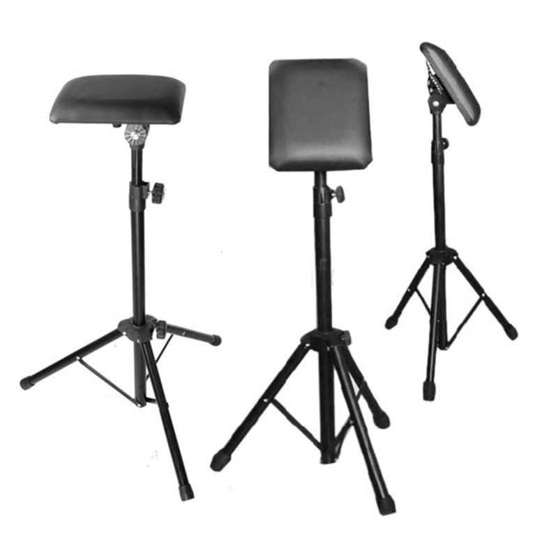 Wholesale-Hot-Sales-Bracket-Armrest-Stand-Adjustable-Height-Holder-Tattoo-Tripod-Machine-Supplies-Accesories-With-Sponge (1)