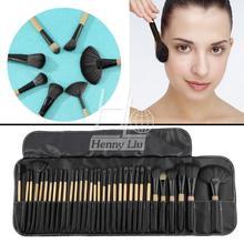 32pcs Professional Makeup Brushes Set Tools Pro Foundation Eyeshadow Brushes Eyeliner Make up Brushes Superior Soft