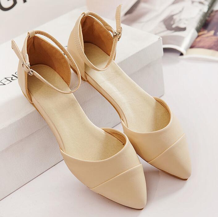 ENMAYER women Sandals sale classic sandals high quality low heels women shoes comfortable flats sandals gladiator sandals women<br><br>Aliexpress