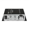 Tripath Stereo Hi-Fi Power Subwoofer Amplifier USB