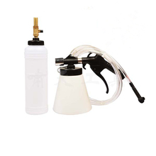 DHL Free Air brake oil fluid extractor / FIT Pneumatic / Air Brake Oil & Fluid Extractor and Brake Bleed / Bleeder Kit(China (Mainland))