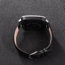 Zeblaze кристалл Smartwatch шагомер Inteligente reloj наручные часы с спать мониторинга сидячий напоминание