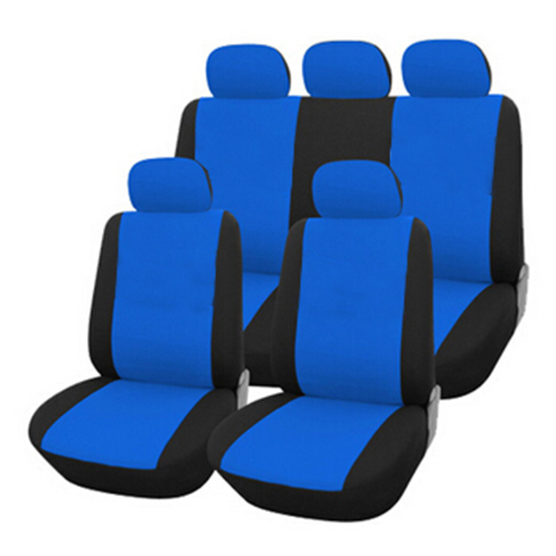 2014 Corolla S Seat Covers