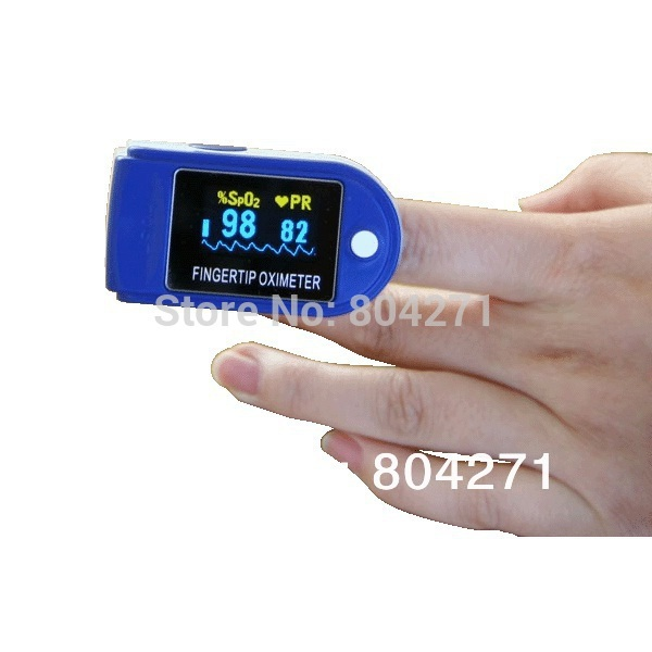 CONTEC CMS 50D Pulse Oximeter Spo2,Fast and drop shipping<br><br>Aliexpress