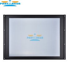 2015 Industrial Touch Panel All in One PC with 17 inch Computer Intel Celeron 1037u processor 2G RAM 24G SSD(China (Mainland))